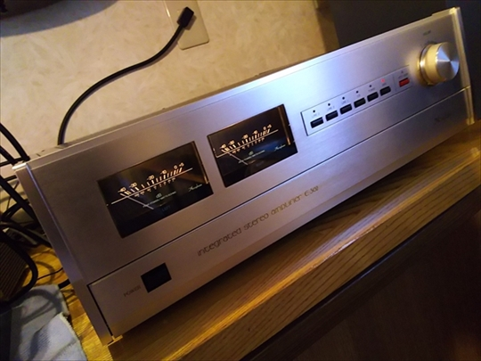 Accuphase E-302 遮光スポンジ交換 (5).JPG