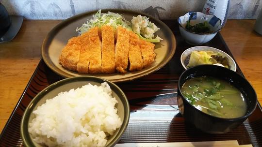 なおかつ@埼玉県加須市 鹿児島黒豚美味 (5).JPG