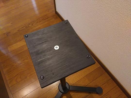 スピーカースタンドを改造する (11).JPG