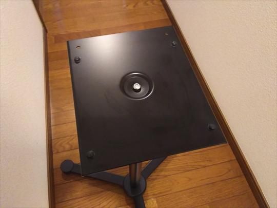 スピーカースタンドを改造する (2).JPG