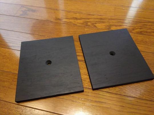 スピーカースタンドを改造する (7).JPG