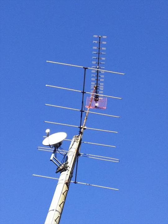 FMアンテナ交換 8素子 FM-8 (3).JPG