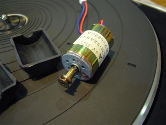 Technics SL-10 自分用3台目 極上美品キズなし (25).JPG