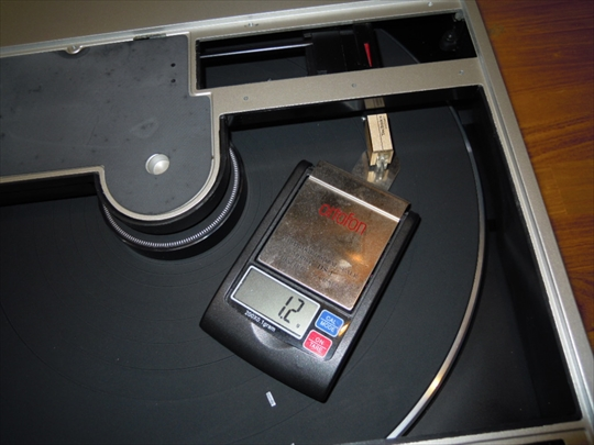 Technics SL-10 針圧調整 (2).JPG