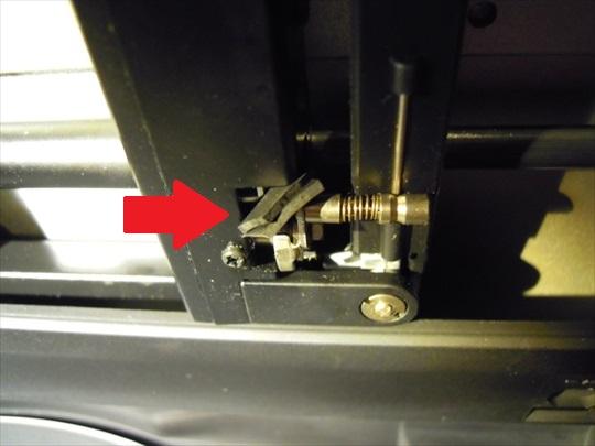 Technics SL-10 針圧調整 (5).JPG