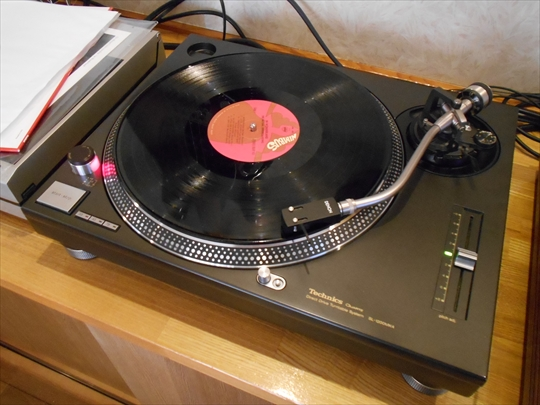 Technics SL1200mk4 DENON DL-103R Phasemation T-300  (1).JPG
