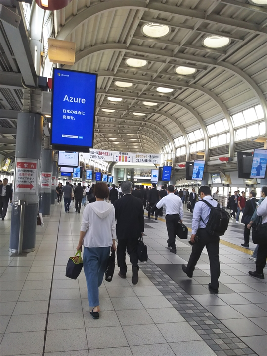 品川界隈 山手線新駅その他徒然 (5).JPG