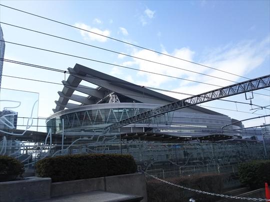 氷川神社@大宮 日本一長い参道 (2).JPG