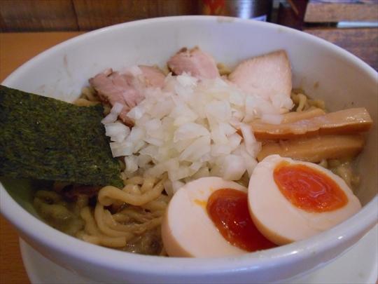煮干ラーメン とみ田@東鷲宮 (11).JPG