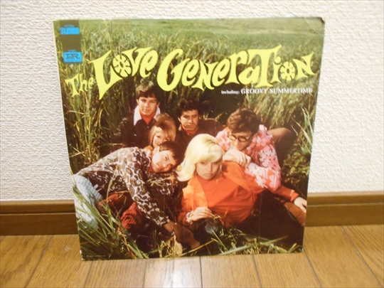 Love Generation Sunshine pop Sunshine days (1).JPG